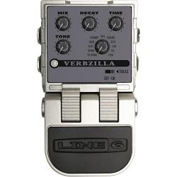 Line 6 Verbzilla pedale