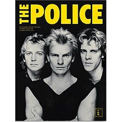 The Police 30 Greatest Ed Wise Publications