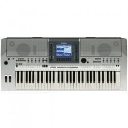 Yamaha PSR-S700 Occasion melody music caen