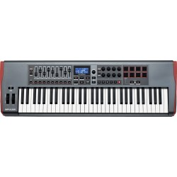 Novation Impulse 61 occasion