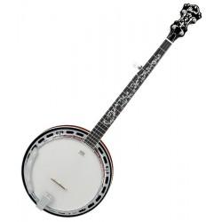 Ibanez Banjo 5 cordes