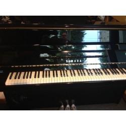 Yamaha B1 Silent Melody music Caen