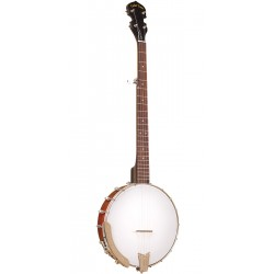 Gold Tone Banjo CC-50 Open Back Melody Music Caen
