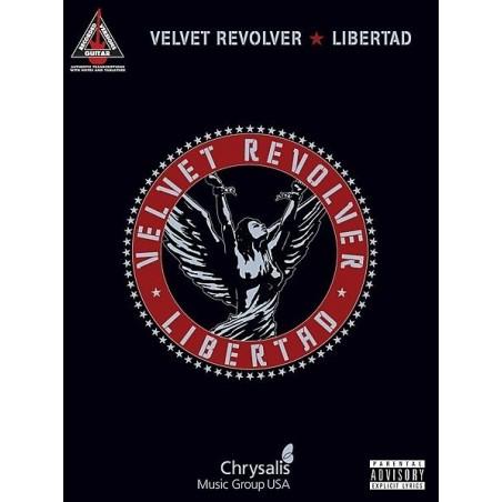 Libertad Velvet Revolver Ed Hal Leonard