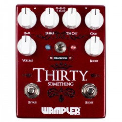 Wampler Thirty Something Melody music Caen