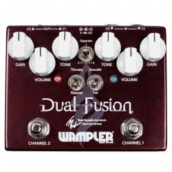 Wampler Dual Fusion Melody Music Caen