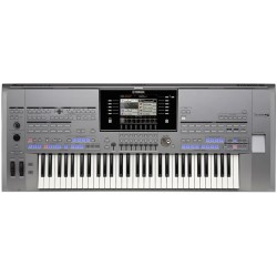 Yamaha Tyros 5 61 notes Pack XL Melody music caen