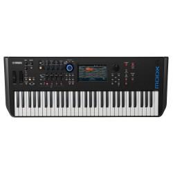 Yamaha MODX6 Melody Music Caen