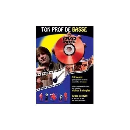 Ton prof de Basse Ed ID Music