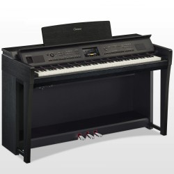 Yamaha CVP-805B Clavinova Melody music Caen