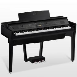 Yamaha CVP-809B Clavinova Melody Music Caen