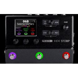 Line 6 HX Stomp Melody music Caen