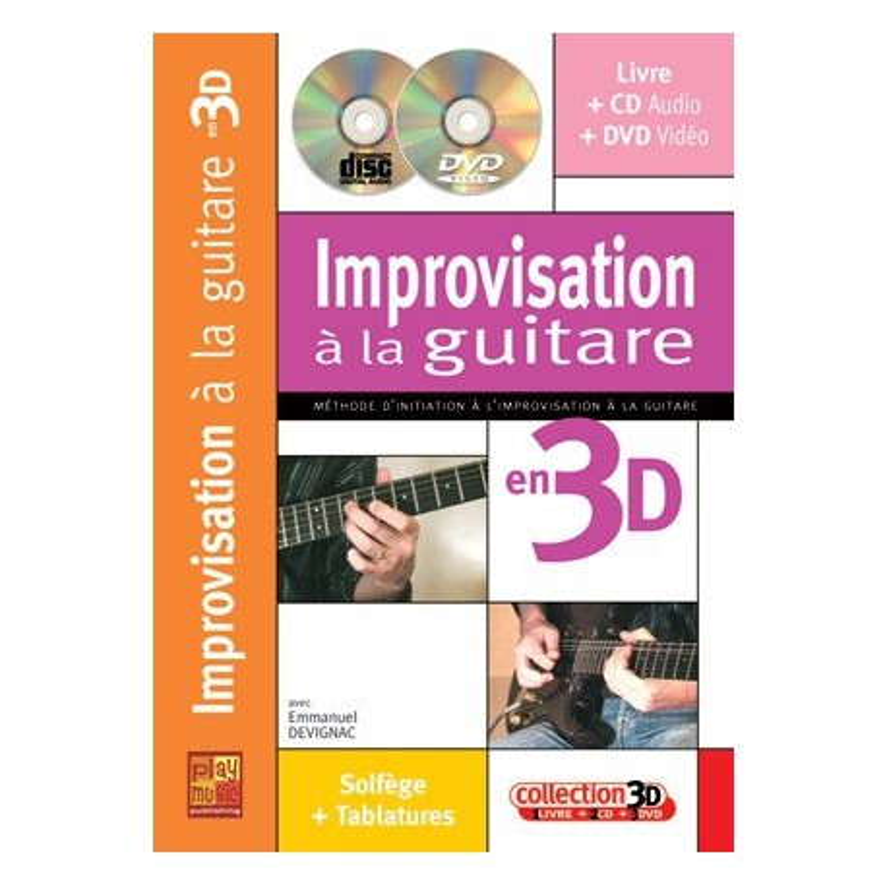 The Music Improvisation Company - The Music Improvisation Company