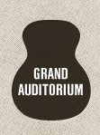 Forme Grand Auditotirum
