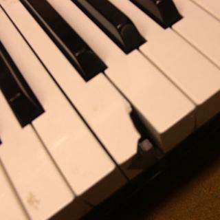 changement de touche de clavier yamaha clavinova