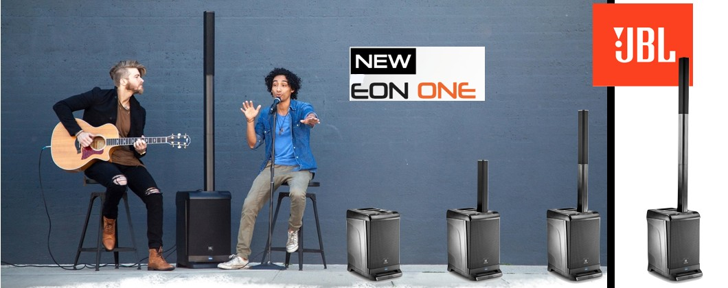 Sono compact Eon One JBL