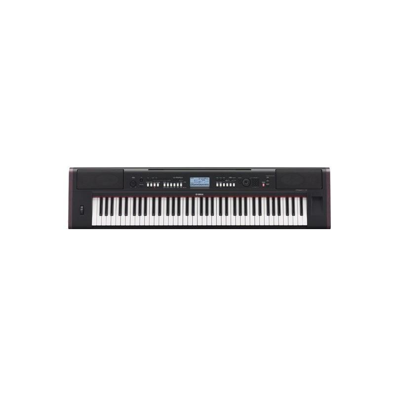 Clavier Yamaha Piagerro NP-V80 Melody music caen