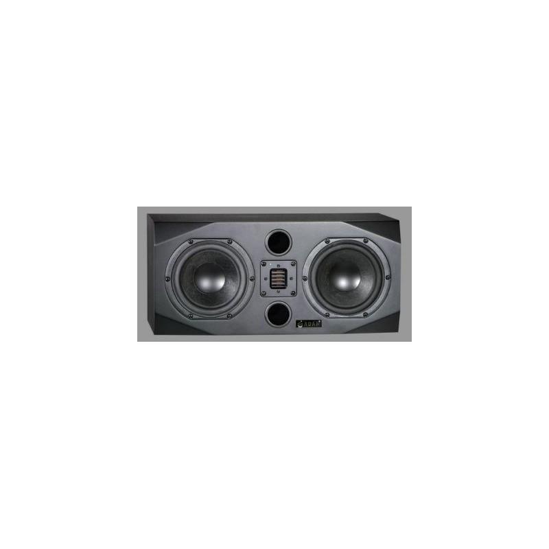 ADAM moniteur studio pro p33a tri-amplifié adam Melody music caen