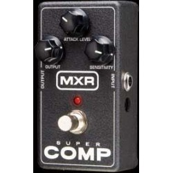 MXR M132 super comp Melody music caen