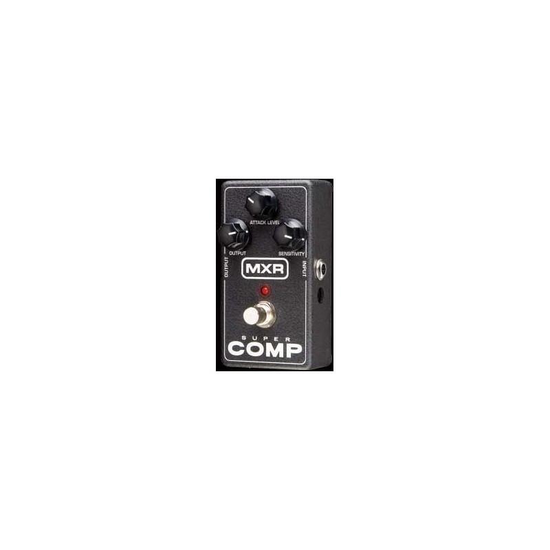 MXR M132 super comp Melody music caen