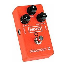 MXR mxr distortion 3 Melody music caen