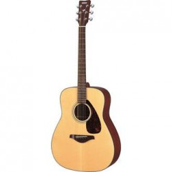 Yamaha FG 700 MS Melody music caen