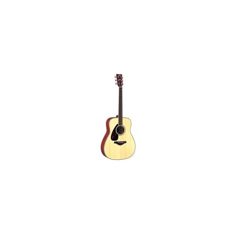 Yamaha FG 720S LH Gaucher Melody music caen