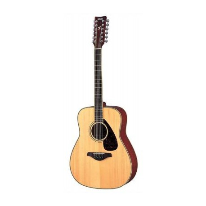 Yamaha FG 720 S-12 Melody music caen