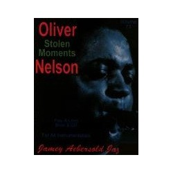 Aebersold Vol73 Oliver Nelson