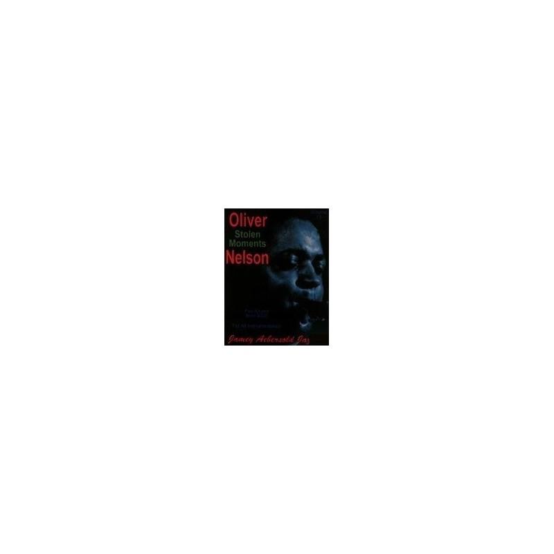 Oliver Nelson Vol73 Aebersold Melody music caen