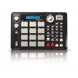 AKAI MPC500 Station de Production Musicale Melody music caen