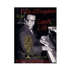 Aebersold Vol66 Billy Strayhorn