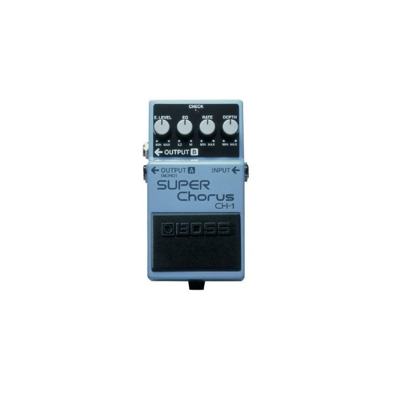 BOSS CH-1 SUPER Chorus Melody music caen