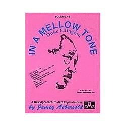 Aebersold Vol48 In a mellow tone Duke Ellington