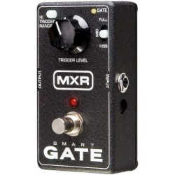 MXR M135 Smart Gate - Noise gate Melody music caen