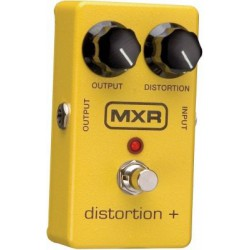MXR M104 Distortion + Melody music caen