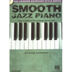 Smooth Jazz Piano Mark Harrison