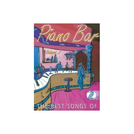 The best songs of Piano Bar Vol2 Piano Chant Melody music caen