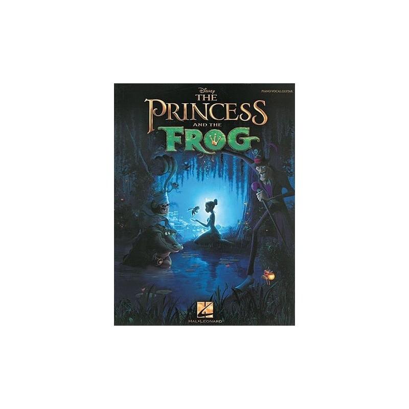 Diney La princesse et la grenouille Piano Chant Guitare Melody music caen