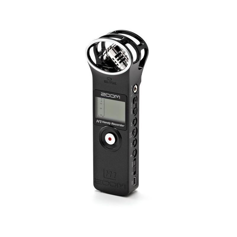 ZOOM H1 Enregistreur portable Melody music caen