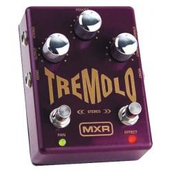 MXR M159 tremolo stereo