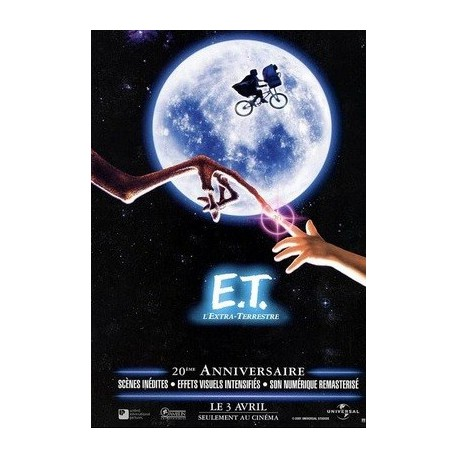 E.T The Extra Terrestrial pour piano Melody music caen