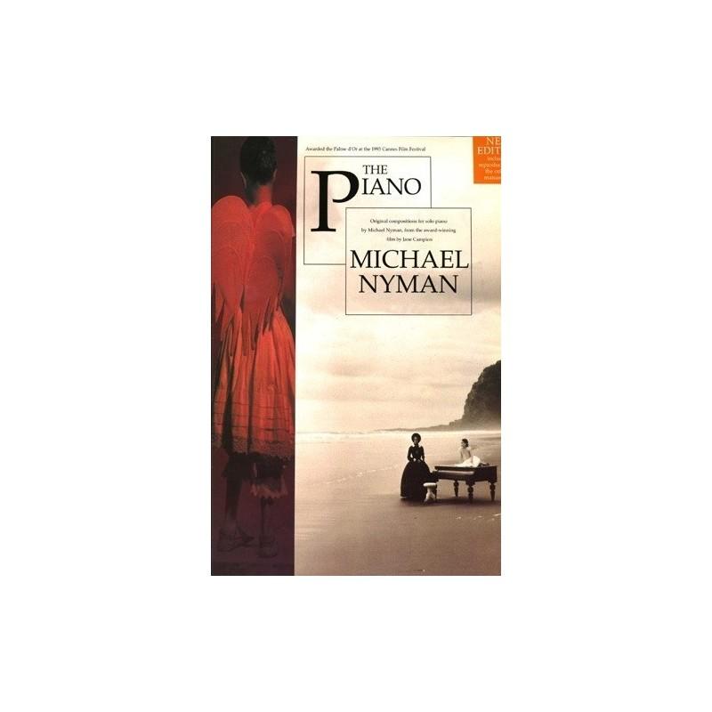 The piano Michael Nyman pour Piano Melody music caen