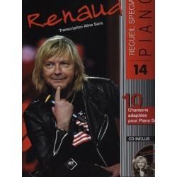 Renaud recueil spécial piano vol14