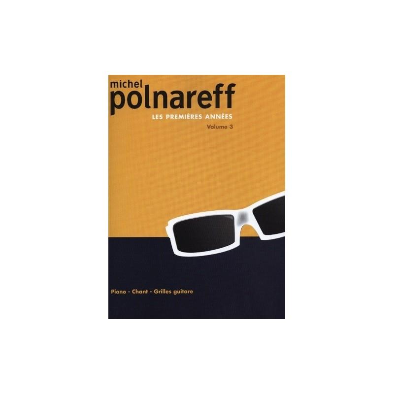 Michel Polnareff Les premières années Vol3 Piano Chant Guitare Melody music caen