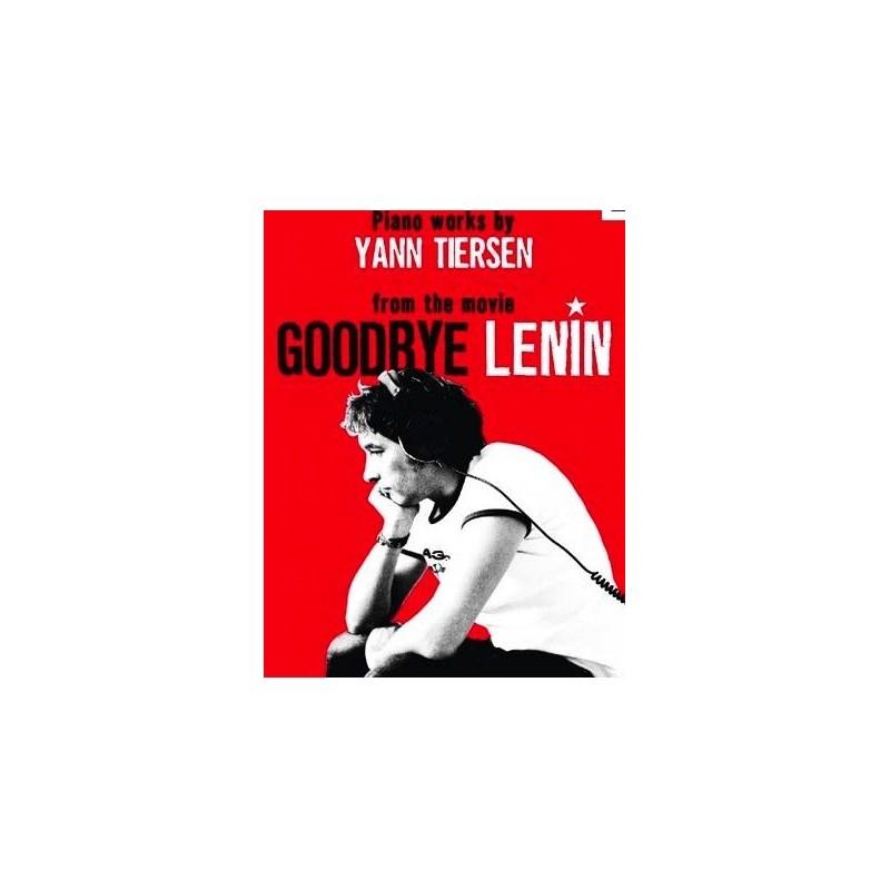 Yann Tiersen Goodbye Lenin Piano Melody music caen
