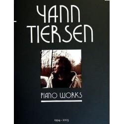 Yann Tiersen Piano Works