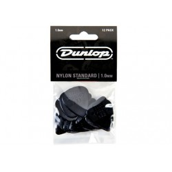 Dunlop Mediators Nylon 44P100 Melody music caen