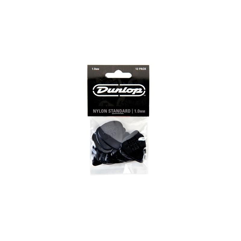 Dunlop Mediators Nylon 44P100 Melody music caen