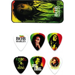 Dunlop Mediators Collector BOB